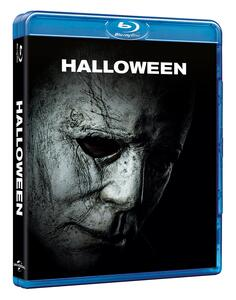 Halloween (2018) (Blu-ray) di David Gordon Green - Blu-ray