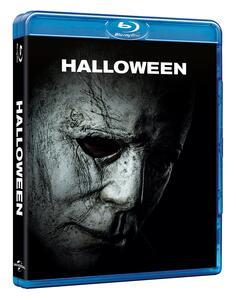 Film Halloween (2018) (Blu-ray) David Gordon Green