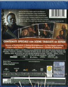 Halloween (2018) (Blu-ray) di David Gordon Green - Blu-ray - 2