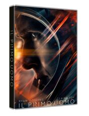 Film The First Man. Il primo uomo (DVD) Damien Chazelle