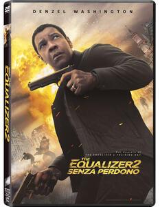 The Equalizer 2. Senza perdono (DVD) di Antoine Fuqua - DVD