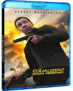 The Equalizer 2. Senza perdono (Blu-ray) di Antoine Fuqua - Blu-ray