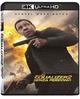 Cover Dvd DVD The Equalizer 2 - Senza Perdono