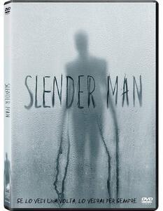 Slenderman (DVD) di Sylvain White - DVD