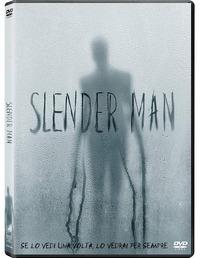 Cover Dvd Slenderman (DVD)