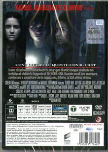 Slenderman (DVD) di Sylvain White - DVD - 2