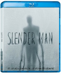 Cover Dvd Slenderman (Blu-ray)
