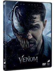 Film Venom (DVD) Ruben Fleischer