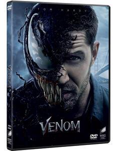 Venom (DVD) di Ruben Fleischer - DVD