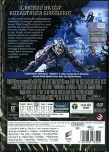 Venom (DVD) di Ruben Fleischer - DVD - 2