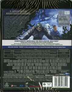 Venom (Blu-ray) di Ruben Fleischer - Blu-ray - 2