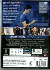 Searching (DVD) di Aneesh Chaganty - DVD - 2