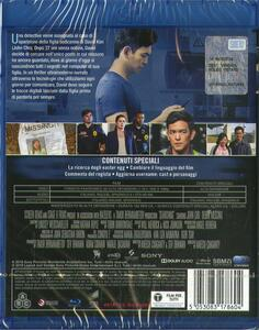 Searching (Blu-ray) di Aneesh Chaganty - Blu-ray - 2