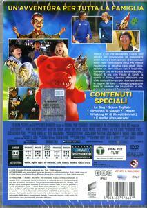 Piccoli brividi 2. I fantasmi di Halloween (DVD) di Ari Sandel - DVD - 2