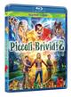 Cover Dvd DVD Piccoli Brividi 2 - I Fantasmi di Halloween