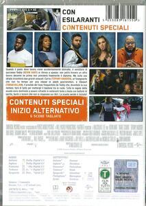 La scuola serale (DVD) di Malcolm D. Lee - DVD - 2