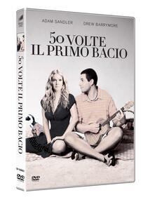 50 volte il primo bacio. San Valentino Collection (DVD) di Peter Segal - DVD