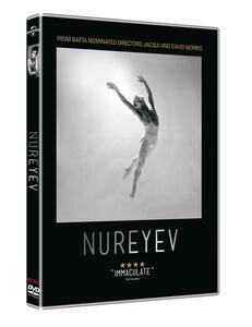 Nureyev (DVD) di Jacqui Morris,David Morris - DVD