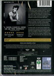 Nureyev (DVD) di Jacqui Morris,David Morris - DVD - 2