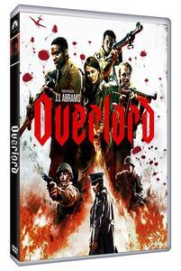 Overlord (DVD) di Julius Avery - DVD