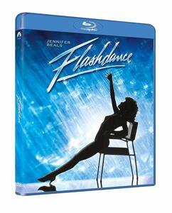 Flashdance (Blu-ray) di Adrian Lyne - Blu-ray