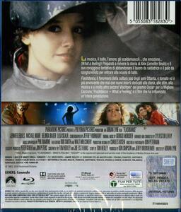 Flashdance (Blu-ray) di Adrian Lyne - Blu-ray - 2