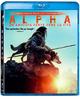 Cover Dvd DVD Alpha - Un'amicizia forte come la vita