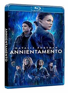 Annihilation (Blu-ray) di Alex Garland - Blu-ray
