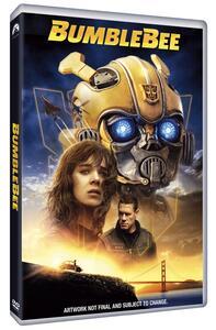 BumbleBee (DVD) di Travis Knight - DVD