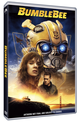 Cover Dvd DVD Bumblebee
