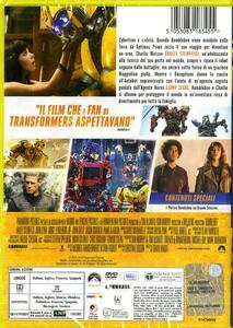 BumbleBee (DVD) di Travis Knight - DVD - 2