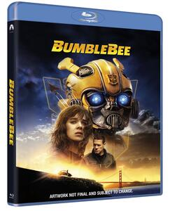 BumbleBee (Blu-ray) di Travis Knight - Blu-ray