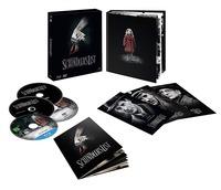 Cover Dvd Schindler's List. Edizione 25° anniversario. Con Digibook (DVD + Blu-ray)