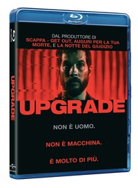 Cover Dvd Upgrade (Blu-ray)