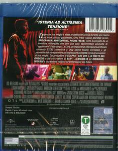 Upgrade (Blu-ray) di Leigh Whannell - Blu-ray - 2
