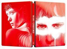 Millennium. Quello che non uccide. Con Steelbook (Blu-ray) di Fede Alvarez - Blu-ray