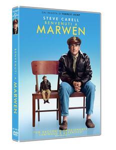 Welcome to Marwen (DVD) di Robert Zemeckis - DVD