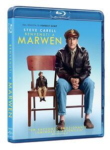Welcome to Marwen (Blu-ray) di Robert Zemeckis - Blu-ray