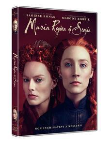 Maria regina di Scozia (DVD) di Josie Rourke - DVD