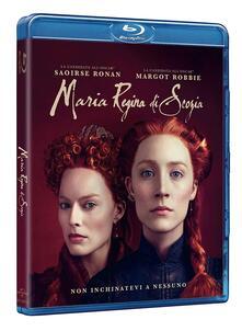 Maria regina di Scozia (Blu-ray) di Josie Rourke - Blu-ray