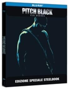 Picth Black. Con Steelbook (Blu-ray) di David Twohy - Blu-ray