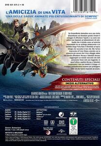 Dragon Trainer 3. Il mondo nascosto (DVD) di Dean DeBlois - DVD - 2