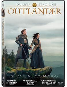 Outlander. Stagione 4. Serie TV ita (5 DVD) - DVD