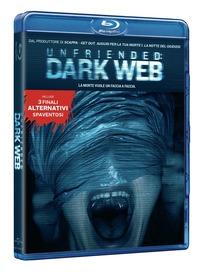 Cover Dvd Unfriended. Dark Web (Blu-ray)