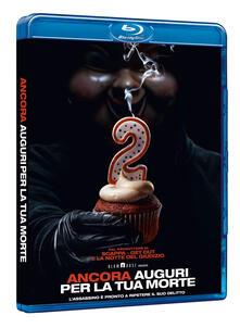 Ancora auguri per la tua morte (Blu-ray) di Christopher Landon - Blu-ray