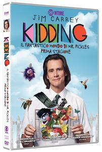 Kidding. Il fantastico mondo di Mr. Pickles. Stagione 1. Serie TV ita (2 DVD) - DVD