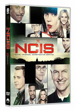 NCIS. Stagione 15. Serie TV ita (6 DVD)