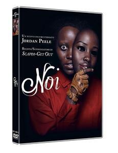 Noi (DVD) di Jordan Peele - DVD
