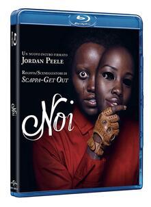 Noi (Blu-ray) di Jordan Peele - Blu-ray