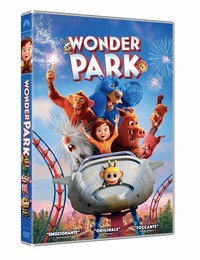 Cover Dvd Wonder Park (DVD)